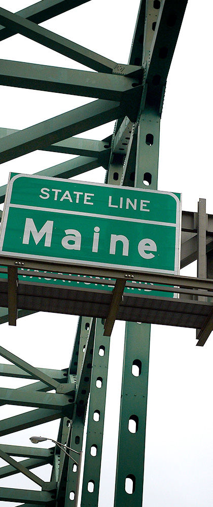 Maine is a popular travel destination, so we encourage you to make your reservations early.