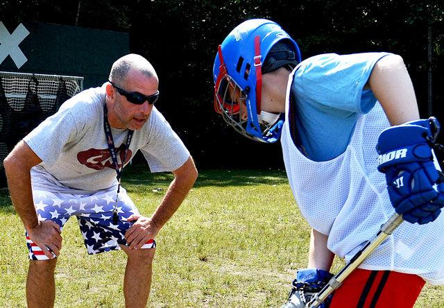 Lacrosse program director