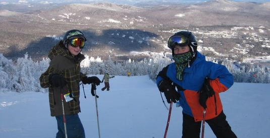 Only a Few Spaces Left for the Ski & Snowboard Trip