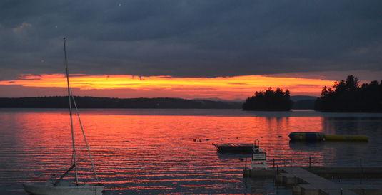 Lake Experiences