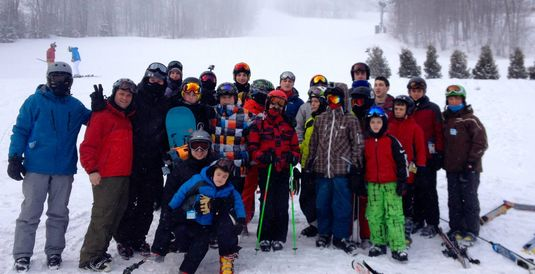 2015 Manitou Ski and Snowboard Trip - Application is Now Available