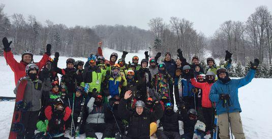 'Tou On Snow Kicks Off 2016