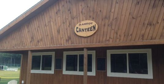 The Canteen Experience - And What Are TouBucks?