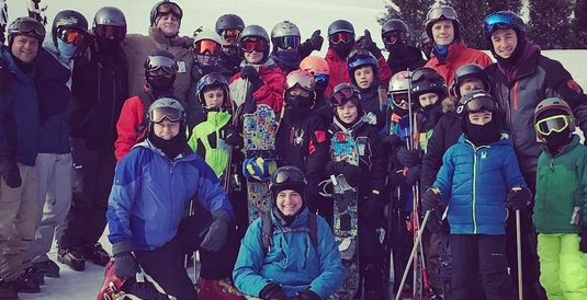 2018 Manitou Ski and Snowboard Trip - Enrollment is Now Open