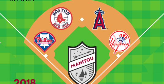 Manitou Major League Baseball Gatherings Begin this Month